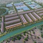 Ưu đãi lớn cho  50 nền đất duy nhất KDC Dragon mặt tiền Đinh Đức Thiện, 350TR/nền SHR từng nền