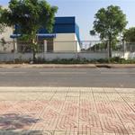 Đất dự án mới giá ưu đải  350tr/5x20,100m2 SHR, đường đinh đức thiện,binh chánh