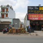 CHO THUÊ MẶT BẰNG ĐẤT MẶT TIỀN!  Số 615 Mặt tiền Đường Phan Văn Hớn, Xã Xuân Thới Thượng, Hóc Môn