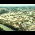 ĐẤT NỀN LONG THÀNH GIÁ RẺ 11TR/M2, NGAY SÂN GOLF LONG THÀNH, CÁCH SÂN BAY 10P DI CHUYỂN