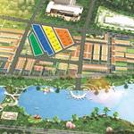 Dự án khu dân cư Long Đức Center 3 liền kề hồ sinh thái Lộc An của Novaland