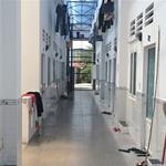 Chính chủ cần bán dãy trọ 16 phòng 200m2 ngay KCN Lê Minh Xuân giá 2.5 tỷ có sổ hồng