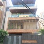Bán nhà đường Thiên Phước, Phường 9, Tân Bình, 12x20m góc 2 mặt tiền HXH
