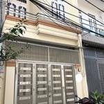 Bán nhà chính chủ hẻm trước nhà 8m đường 18B,P.BHH A, Q.Bình Tân, cách mặt tiền đường 18B 50m.