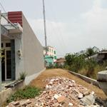 Bán gấp 2 mảnh đất ở TL10, Đức Hòa, Long An, sổ hồng riêng, gần KCN, trường học, bệnh viện, 800 tr