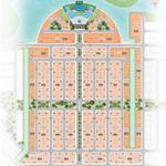 Mở bán độc quyền đất nền trong sân golf Long Thành, cạnh sân bay, Biên Hòa 15tr/m2