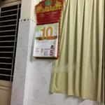 Cho thuê phòng trọ 25m2 mặt tiền đường Hòa Hưng Q10 giá 4tr/tháng Lh Ms Loan 0937266770