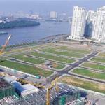 BÁN NỀN NHÀ PHỐ khu compound ven sông, 180m2 giá nét 19.5 tỷ. Gọi xem đất 0906856815