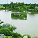 Thua độ đá banh Vietnam Thailand, bán gấp nền biệt thự ở TP mới Biên Hòa, chỉ 12tr/m2