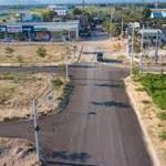 Đất nền TP. HCM, ngân hàng Vietcombank hỗ trợ vay 70%, sổ riêng từng nền, xây dựng tự do,0904537947