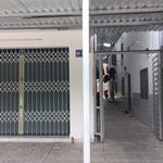 Bán 1 Ki ốt và 4 phòng trọ 120m2 mới xây| Đường 10m trong KDC