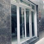 Cho thuê nhà 2 lầu mới tinh mới xây 100% ngay Đoàn Văn Bơ Q4 LH Mr Thiên 0906707135