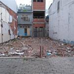 Bán gấp lô đất 125m2 thổ cư Vĩnh Lộc B Bình Chánh có sổ hồng giá 950 triệu
