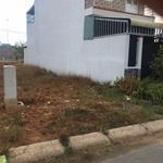 Lô đất dt 6x20m, sổ hồng riêng, đường nhựa 20m mt Trần Văn Giaù