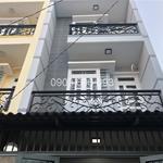 Bán nhà quận Gò vấp 3.95 tỷ đường Quang Trung, phường 12, hẻm 4m