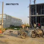 Đầu năm thanh lý đất nền thổ cư (SHR) với SLL ở Trần Văn Giàu - Bình Chánh, 10 tr/1 m2 SHR