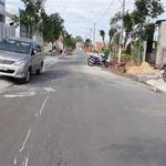 BÁN đất Thị trấn Củ Chi- Mặt tiền đường Trần Tử Bình-5x20m-SHR-GIÁ RẺ