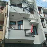 Bán nhà phố tây Đề Thám gần Bùi Viện dt gần 4.8x18 hẻm qh 6m, giá 17.5 tỷ