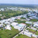 Bán 2 lô đất liền kề, 250m2 - 900tr - SHR, Gần khu công nghiệp Tân Đô, Liên hệ:0909956608