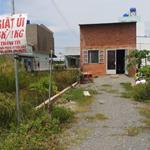 Ngân hàng sacombank phát mãi 30 lô đất khu dân cư mới bình chánh - gàn coopmart vĩnh lộc