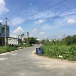 Bán lô đất Hóc Môn đường Nguyễn Văn Bứa, hẻm ô tô, gần ngã ba Giồng, sổ hồng riêng công chứng ngay