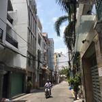 Bán nhà HXH đường Đồng Đen, P. 14, Q. Tân Bình, 2 lầu đẹp, đường 5m