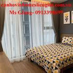 Cho thuê căn hộ 07 - M2, Vinhomes Metropolis, view Hồ Tây tuyệt đẹp, giá 1300usd, 0913398699