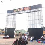 Mở bán siêu dự án Vip - Golden Mall- MT Đỗ Xuân Hợp- gần ngã tư Bình Thái- Giá đầu tư