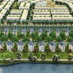 Mở bán 100 nền biệt thự tại KĐT Biên Hòa New City, giá từ 10tr/m2-15tr/m2 chính sách tốt ''