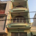 Cho thuê nhà NC 3 lầu hẻm 8m có 4pn tại Huỳnh Tấn Phát Q7 giá 14tr/tháng LH Ms Thúy