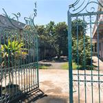Cho thuê khu đất 155m2 2 mặt tiền xe tải tại Tam Bình Thủ Đức giá 8tr/tháng LH Ms Dung