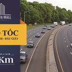 Mở bán dự án Golden Mall- Siêu dự án ngay ngã tư Bình Thái- MT vành đai 2. Cơ hội sinh lời cao.