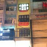 Cho thuê mặt bằng và tầng lầu mặt tiền Nguyễn Thiện Thuật P1 Q3 LH Ms Tuyết 0916666375
