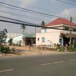 Cần bán đất đường Trần Văn Giàu, Bình Chánh.Liền kề bệnh viện đa khoa Sài Gòn.