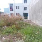 Cần bán gấp đất lấy tiền xây nhà, sổ hồng 125m2, 890tr Bình Chánh