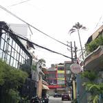 Bán nhà HXH 6m đường Hoàng Văn Thụ, Tân Bình, đoạn đẹp nhất 2 chiều, 8.2 tỷ