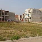 Bán lô đất 125m2 Đức Hòa Hạ thổ cư 100% mặt tiền Tỉnh Lộ 10 giá 800 triệu , SHR.