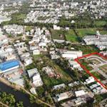 Ký cam kết mua lại - Đất nền ven sông trung tâm Quận 12