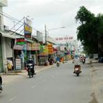 Cần bán lô đất 300m2 (10x30m), nằm sát cao tốc Mỹ Phước Tân Vạn, gần KCN lớn dân đông, thổ cư SHR