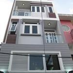 Bán nhà 1 trệt 2 lầu Hóc Môn dt 5x20m giá 750 triệu