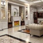 Biệt thự kiểu Pháp siêu đẹp khu Villa Nguyễn Văn Trỗi, Q.PN, DT 10 x 20m, Giá bán chỉ 33 tỷ