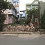 BÁN đất Thị trấn Củ Chi- mặt tiền đường Hương Lộ 2.SHR-7,4x25m.GIÁ RẺ