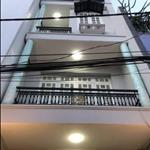 Cho thuê nhà 3 lầu 4pn hẻm xe hơi tại Lê Văn Phan Q Tân Phú LH Mr Huân 0908858590