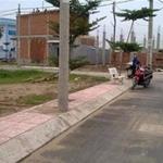 Bán đất thổ cư 125m2 Mai Bá Hương Bình Chánh giá 950 triệu có sổ hồng.