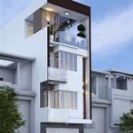 Bán nhà 4 lầu MT Lê Thánh Tôn & Lê Xuân Anh, Q. 1 DT: 5,1x16,5m, giá 49,5 tỷ