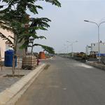 BÁN gấp đất thị trấn Hóc Môn,mặt tiền đường Nguyễn Văn Bứa-SHR-Gía rẻ