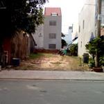 BÁN đất Thị Trấn Củ Chi-ngay mặt tiền đường Trần Văn Chẩm-6x20m.GIÁ RẺ
