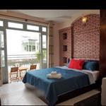 Chính chủ Cho thuê Phòng cao cấp Full nội thất tại Huỳnh Tấn Phát Q7 giá từ 4,5tr/tháng LH Ms Hà