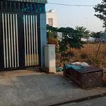 Đất thổ cư, MT đường Trần Văn Giàu, Bình Chánh, liền kề Aeon BìnH Tân, 850TR, SHR, XDTD