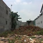 Đất Thổ Cư 5X18 Sổ Riêng Giá 1 Tỷ 450,gần Chợ Hóc Môn-Chính Chủ